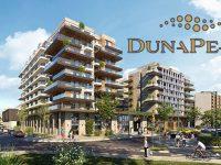 Duna Pearl 4 bin Euro'dan Budapeşte'de satışa çıktı