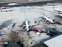 Atatürk Havalimanı'ndaki Genel Havacılık Terminali kiraya çıktı
