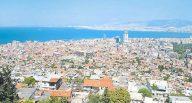 İzmir'de konut satışı tavan yaptı