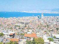 İzmir'de kiralar yükseliyor