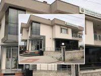İzmir'de satılık hizmet binası ve lojman