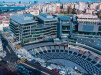 Üsküdar Belediyesi kupon arsayı SGK'ya devretti