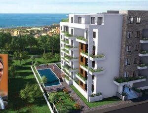 Karadağ'da 289 bin liraya 2 yıl kira garantili ev fırsatı!