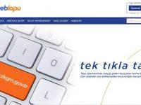 Web Tapu Sistemi güncellendi