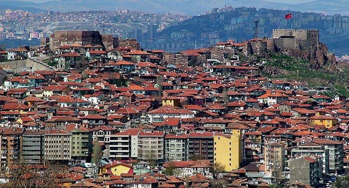Ankara'daki kira endeksinde yükseliş var