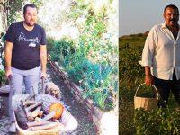 Ata Demirer Bozcaada'daki hayatına 100 bin TL'lik tadilat yaptı