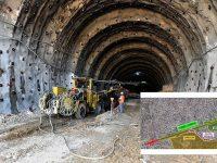 İzmir'in en uzunu Buca Tüneli için yeni ihale