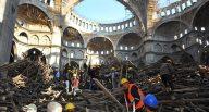 Gaziantep'te çöken camide usulsüzlükler silsilesi can aldı