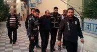 Ankara'da devre mülk operasyonu: 28 gözaltı