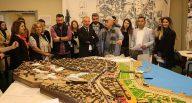 Genç mimarlar Kartal'ı yeniden tasarlıyor