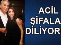 Habibe Aloğlu Doğan Budapeşte'de trafik kazası geçirdi