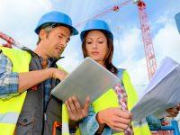 inşaatta kadın erkek arasında yüzde 25'lik ücret farkı var
