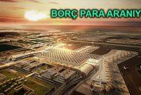 İGA Havalimanı İşletmesi refinansmana gidiyor