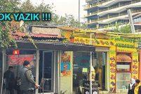İzmirliler'in İstanbul Taksim'de arsası varmış