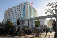 TOKİ Jandarma Genel Komutanlığı'na 320 konut yapıyor