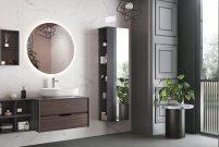 Kale Banyo Zero 2.0 serisi tasarımı sadelikle buluşturuyor