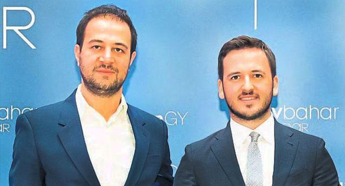 Kalyon Holding'i tanıyanlar, dev yatırımlara çağırıyor