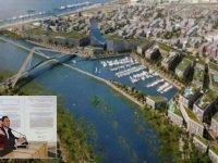 """TMMOB: """"Kanal İstanbul Projesi'nden vazgeçilmelidir!"""""""