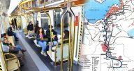 İzmir Karabağlar Metrosu için ilk adım atıldı