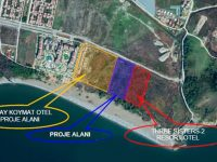 Fethiye'ye 360 odalı Lillyana Resort Otel yapılacak
