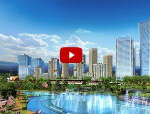 Merkez Ankara'nın tanıtım videosu! Nasıl bir yaşam sunuyor?