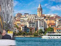 Kentsel dönüşüm İstanbul'un planlanması için tarihi fırsat!