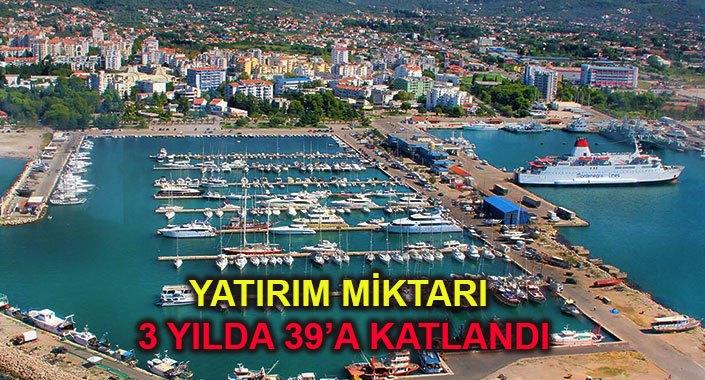 Karadağ sahillerine Türk yatırımcı çıkarması