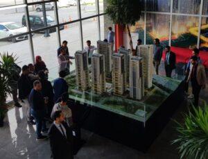 Yabancılar Türkiye'de 9 bin 200 evi bedavaya getirdi