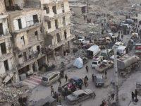 Suriye'de 30 bin konutu İran inşa edecek