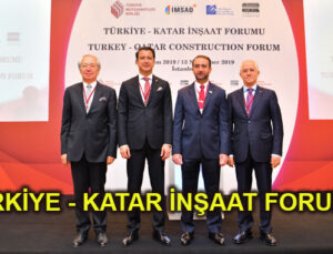 Katar'da 36 milyar dolarlık potansiyel Türkler'i bekliyor