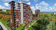 Esenyurt Arena Nuans Projesi 236 daireli olacak