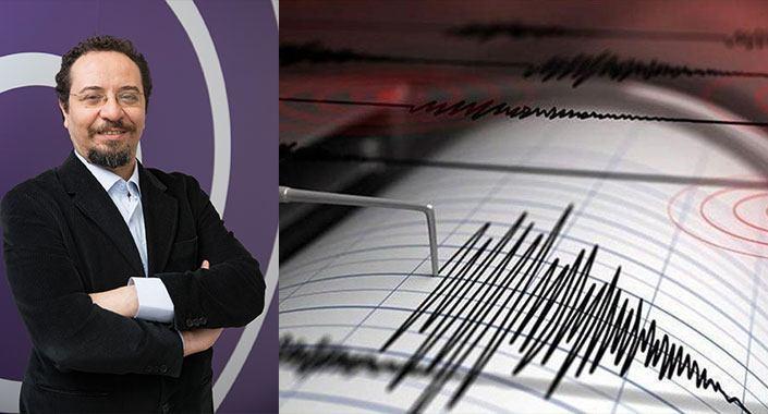 Depremden ölümlerin yüzde 83'ü yolsuzlukta toplanıyor