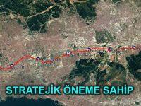 Kadıköy-Sultanbeyli arasına 18.4 km'lik metro hattı!