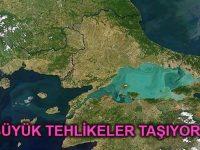 TEMA Vakfı: Kanal İstanbul'un riskleri toplumla paylaşılmalı