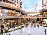 Luxera Cadde Dükkanları 770 bin TL'ye satışta