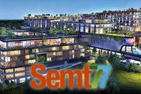 Yalova Group Semt 77 Begonya Oteli için harekete geçti