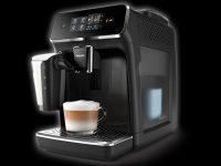 Tam Otomatik Espresso Makinesi ile 3 farklı kahve keyfi