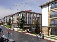 TOKİ'nin Dulkadiroğlu Evleri'ni Hera Teknik yapacak