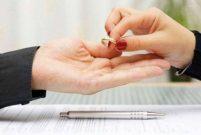 Evlilikte eşe bağışlanan mallar, boşanmada talep edilemez