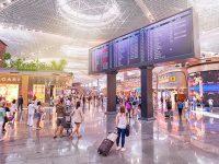 İstanbul Havalimanı'ndan 22,4 milyon Euroluk ek ödeme