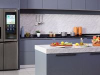 LG InstaView Buzdolapları geleceğin mutfağına ışık tutuyor