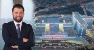 Akfen Holding'de direksiyona Selim Akın geçiyor