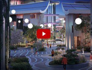 Toyota gelecek için nasıl bir şehir tasarlıyor?