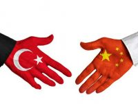 Çinliler Türkiye'de yatırım peşinde