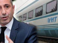 Fay hattına paralel 30 kilometre YHT demiryolu planlanıyor