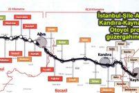 İstanbul çevresindeki bu köylere piyango vurdu