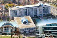 İlçe belediyeleri kira ödemeden İBB binalarını kullanmış