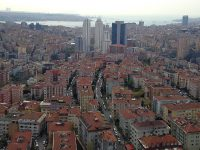 İstanbul'da konut stoku 260 bin 903 adet