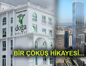 İstanbul Tower 205 Metal Yapı Konut'un sonunu getirdi