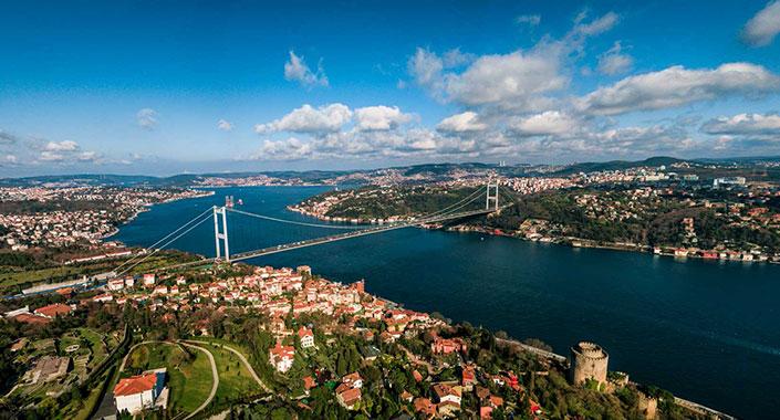 İstanbul'da nasıl mülk edinilir?